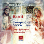 COMPAGNIA SACCO Batüi