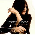 France Hamel L'Heure Exquise