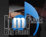 Helmy More Funker's Big Band