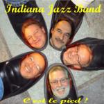 Indiana Jazz Band C'est le pied !