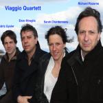 Viaggio Quartett