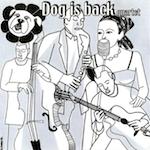Dog is back quartet